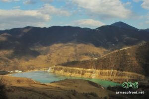 The Serious Results of Teghut Copper Mine