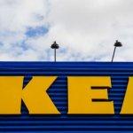Eco-friendly IKEA