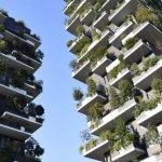 First Vertical Forest in Africa